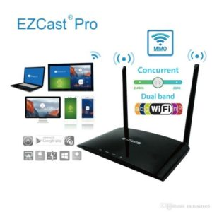 Wi-Fi PRESENTATION WITH CLOUD BASE VIDEO CONFERENCING SETUP – greenmsn